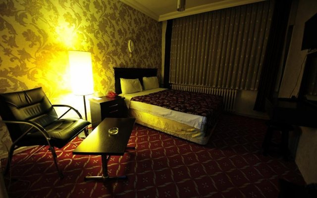 Buyuk Asur Oteli Турция, Ван - отзывы, цены и фото номеров - забронировать отель Buyuk Asur Oteli онлайн комната для гостей
