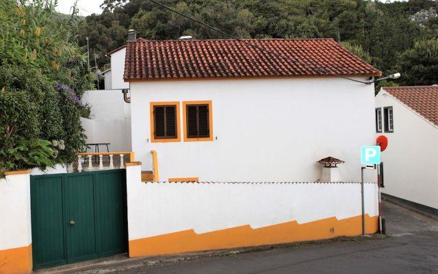 Отель Casa dos Moinhos by Green Vacations вид на фасад