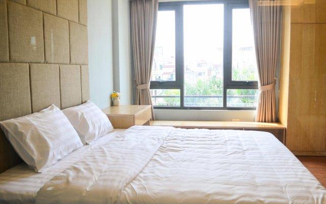 Отель UrHome ApartHotel комната для гостей
