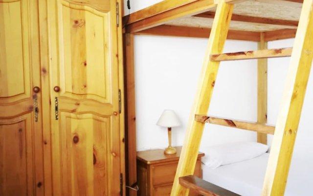 Апартаменты Kirei Apartment El Carmen комната для гостей