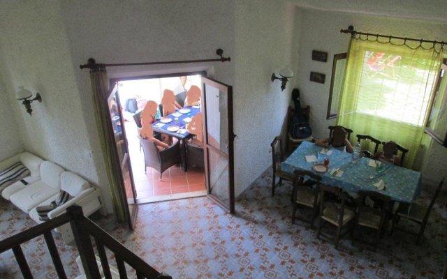 Отель Jet Residence Порто Реканати комната для гостей