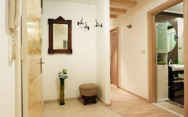 Апартаменты Apartment Noris комната для гостей