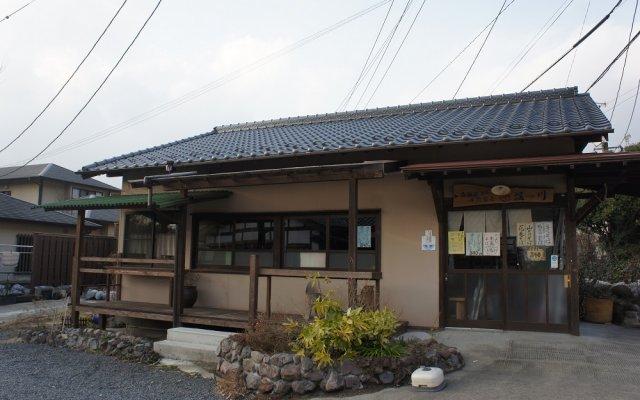 Отель Oyado Nurukawa Onsen Хидзи вид на фасад