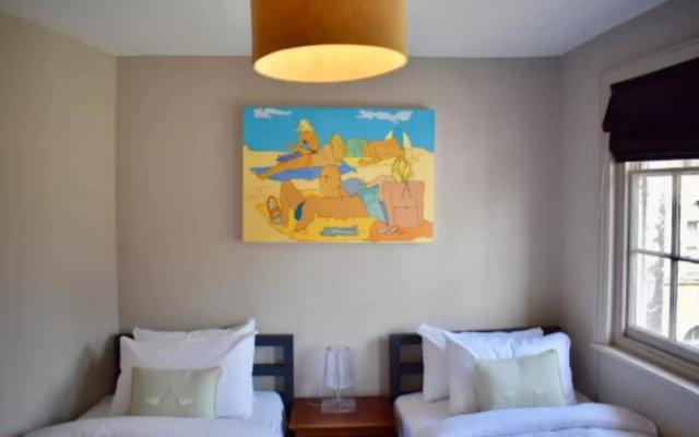 2 Bedroom Central Maisonette Apartment