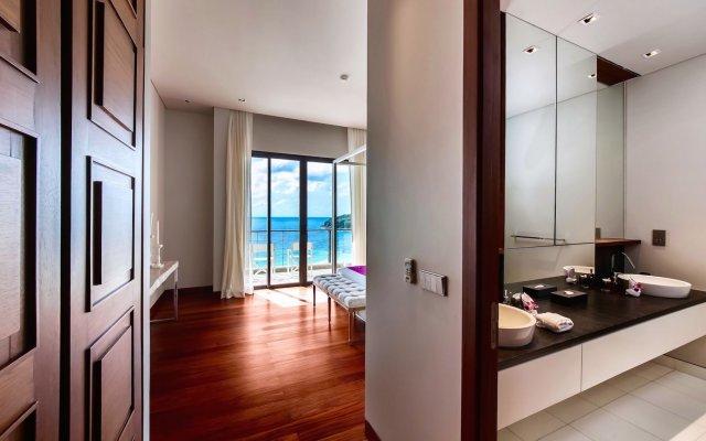 Отель Villa Paradiso комната для гостей
