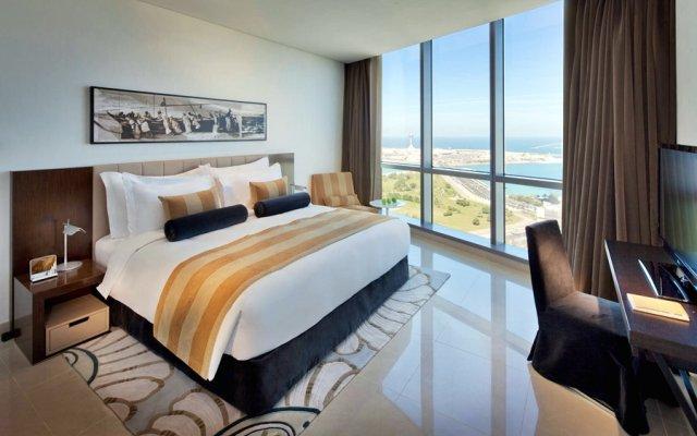 Jumeirah at Etihad Towers-Residences 2