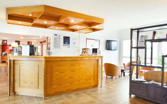 Comfort Hotel Lille Lomme 1