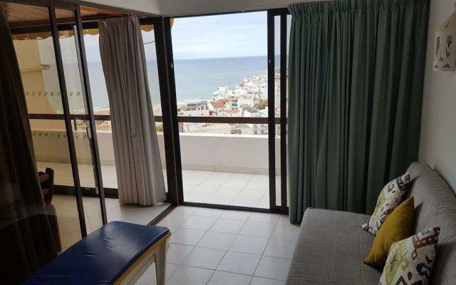Отель Albufeira Sea and Old Town View 32 Португалия, Албуфейра - отзывы, цены и фото номеров - забронировать отель Albufeira Sea and Old Town View 32 онлайн комната для гостей