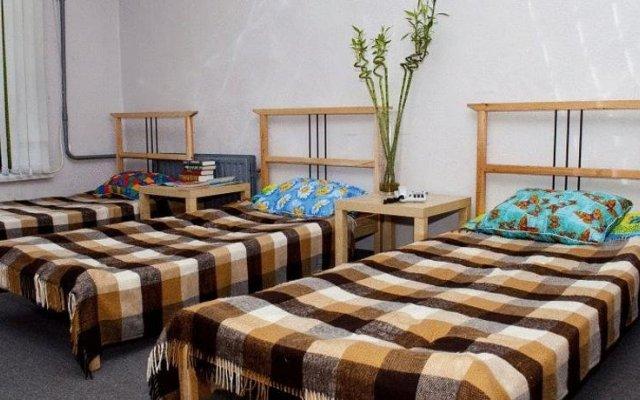Avantage Hostel комната для гостей