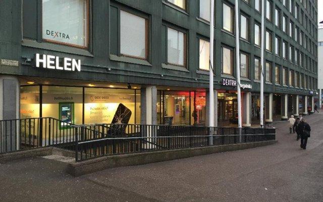 Отель Kamppi Runeberginkatu 6 Финляндия, Хельсинки - отзывы, цены и фото номеров - забронировать отель Kamppi Runeberginkatu 6 онлайн вид на фасад