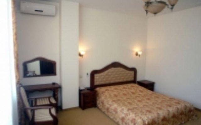 Гостиница Пушкинская Миллениум комната для гостей