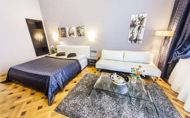 Matei Corvin Apartments 2
