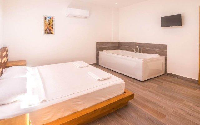 Villa Teras 1 Турция, Патара - отзывы, цены и фото номеров - забронировать отель Villa Teras 1 онлайн комната для гостей
