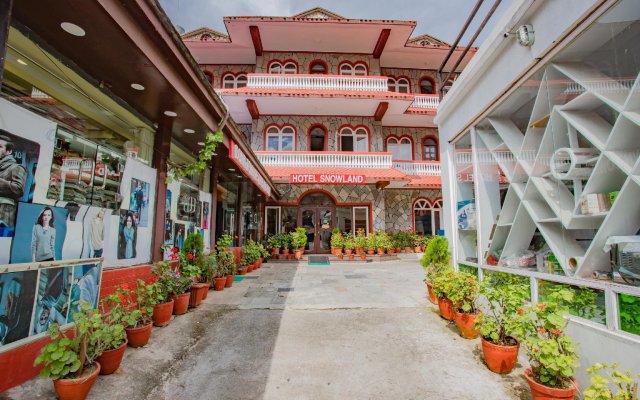 Отель Snowland Непал, Покхара - отзывы, цены и фото номеров - забронировать отель Snowland онлайн вид на фасад