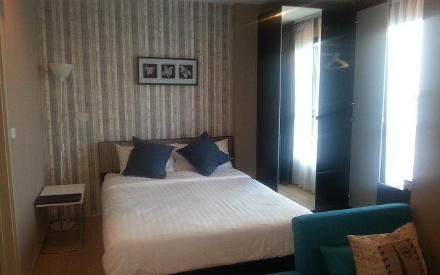 Отель The Base Rama 9 Hotel By Ricco Таиланд, Бангкок - отзывы, цены и фото номеров - забронировать отель The Base Rama 9 Hotel By Ricco онлайн комната для гостей