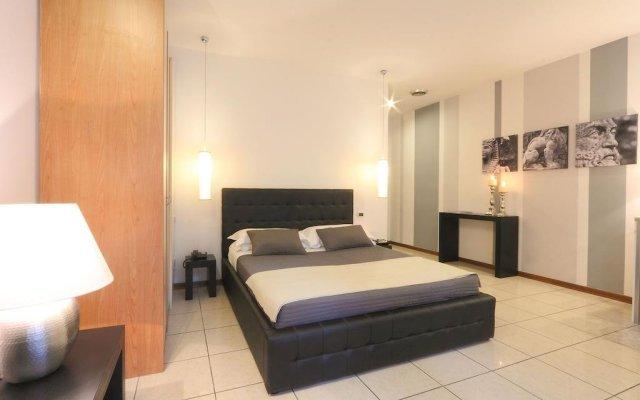 Отель Residence Leopoldo комната для гостей