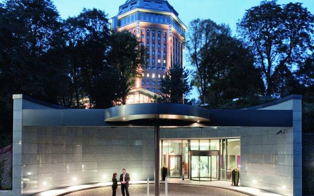 Movenpick Hotel Hamburg