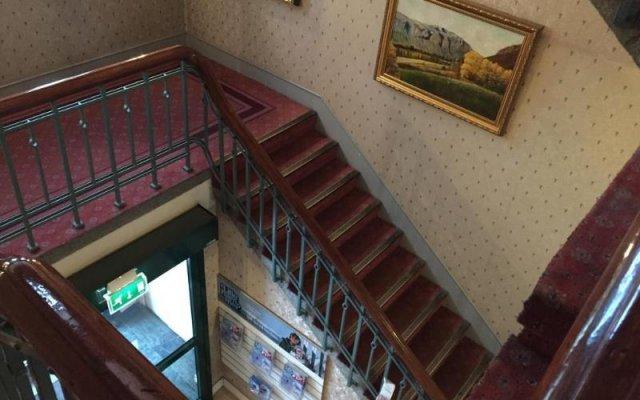 First Hotel Breiseth