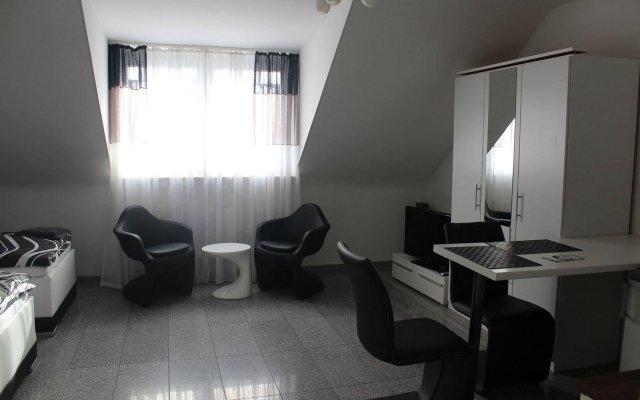Отель Lipp Apartments Германия, Кёльн - отзывы, цены и фото номеров - забронировать отель Lipp Apartments онлайн комната для гостей
