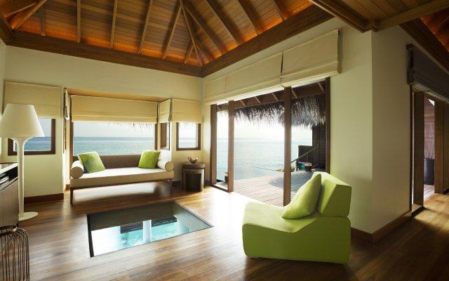 Отель Huvafen Fushi by Per AQUUM Мальдивы, Гиравару - отзывы, цены и фото номеров - забронировать отель Huvafen Fushi by Per AQUUM онлайн комната для гостей