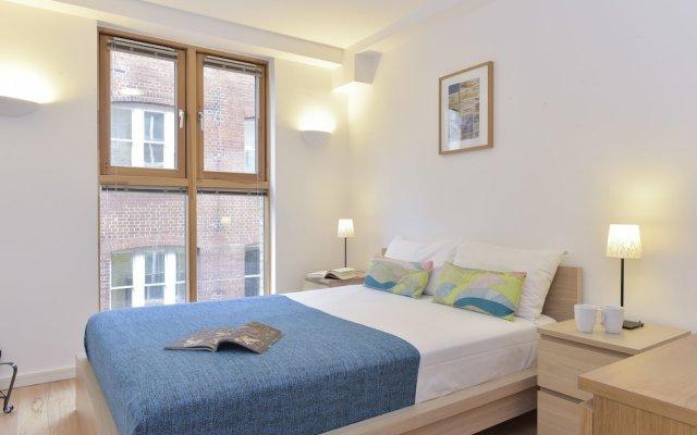 Отель Storm Níké Apartments Великобритания, Лондон - отзывы, цены и фото номеров - забронировать отель Storm Níké Apartments онлайн вид на фасад