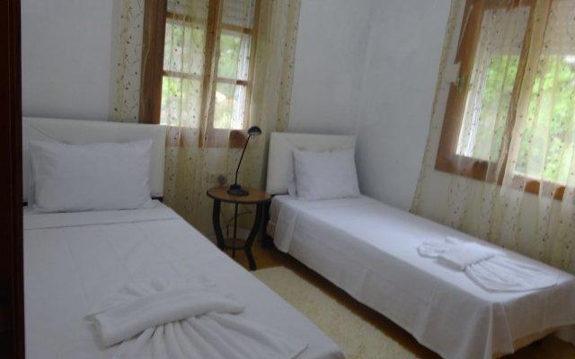 Uzumlu Apart Турция, Патара - отзывы, цены и фото номеров - забронировать отель Uzumlu Apart онлайн комната для гостей
