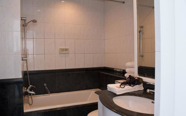 Yuanlai International Serviced Apartments