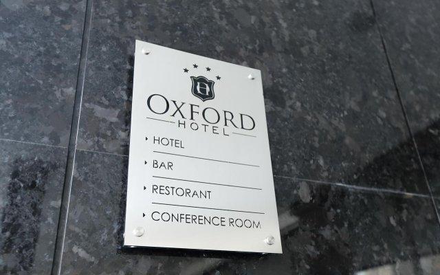 Отель Oxford Hotel Албания, Тирана - отзывы, цены и фото номеров - забронировать отель Oxford Hotel онлайн вид на фасад