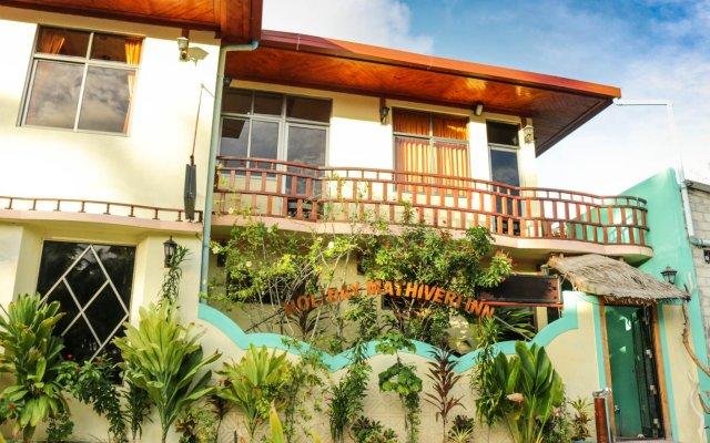 Отель Holiday Mathiveri Inn Мальдивы, Мадивару - отзывы, цены и фото номеров - забронировать отель Holiday Mathiveri Inn онлайн вид на фасад