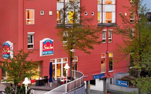 hotel luis regensburg