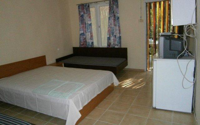 Отель Bungalows Dani Болгария, Варна - отзывы, цены и фото номеров - забронировать отель Bungalows Dani онлайн комната для гостей