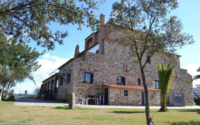 Отель Rincon del Abade Испания, Галароса - отзывы, цены и фото номеров - забронировать отель Rincon del Abade онлайн вид на фасад