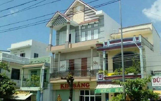Kim Sang Guesthouse