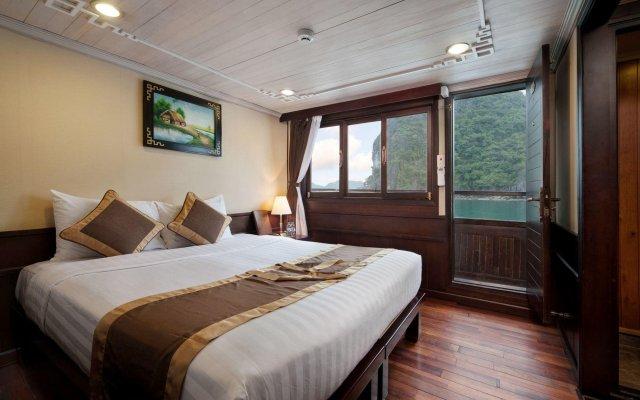 Отель Glory Premium Cruises комната для гостей