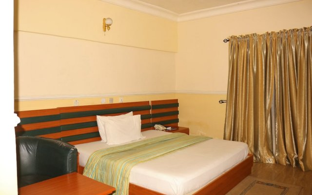 Xcape Hotels and Suites Ltd