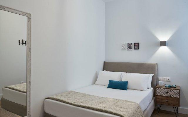 Отель Urban Heights 3BD Apt Греция, Афины - отзывы, цены и фото номеров - забронировать отель Urban Heights 3BD Apt онлайн