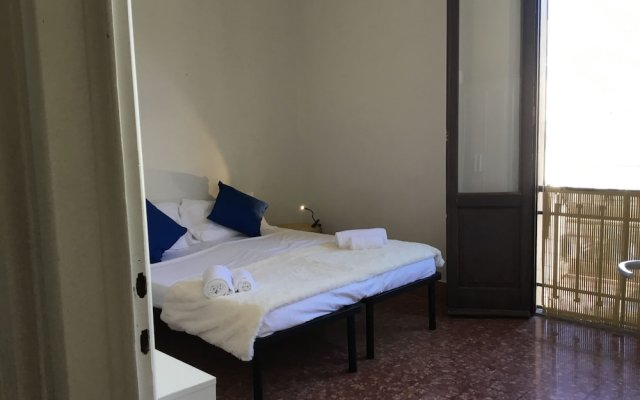 Отель Attico Fortezza комната для гостей