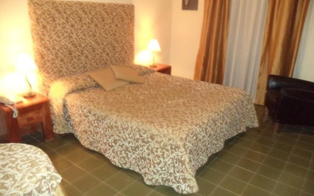 Hotel Scala Greca Сиракуза комната для гостей