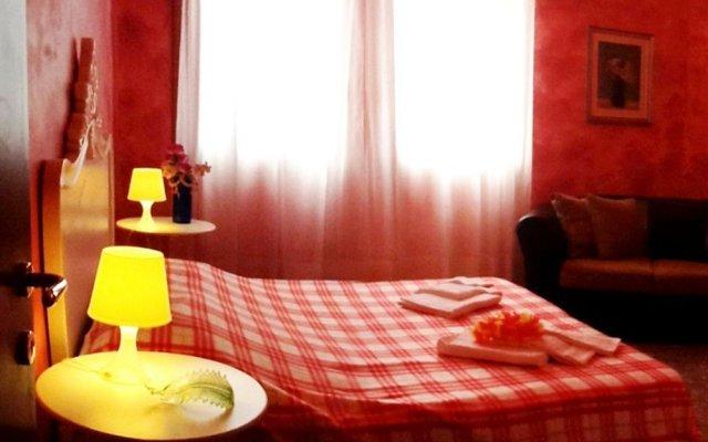 Отель B&B Exclusive комната для гостей