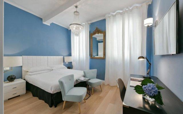 Отель Ponte Vecchio Deluxe комната для гостей