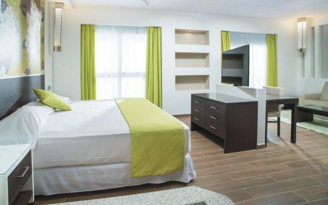 Отель Riu Reggae Adults Only - All Inclusive Ямайка, Монтего-Бей - отзывы, цены и фото номеров - забронировать отель Riu Reggae Adults Only - All Inclusive онлайн комната для гостей