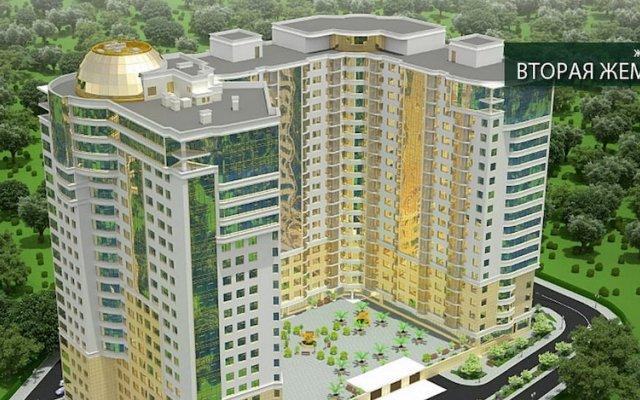 Гостиница Feeria Apartment Украина, Одесса - отзывы, цены и фото номеров - забронировать гостиницу Feeria Apartment онлайн вид на фасад
