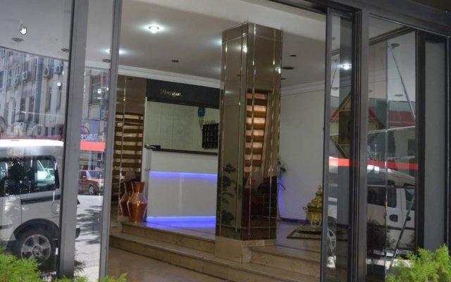 Kazanci Otel Турция, Кахраманмарас - отзывы, цены и фото номеров - забронировать отель Kazanci Otel онлайн вид на фасад