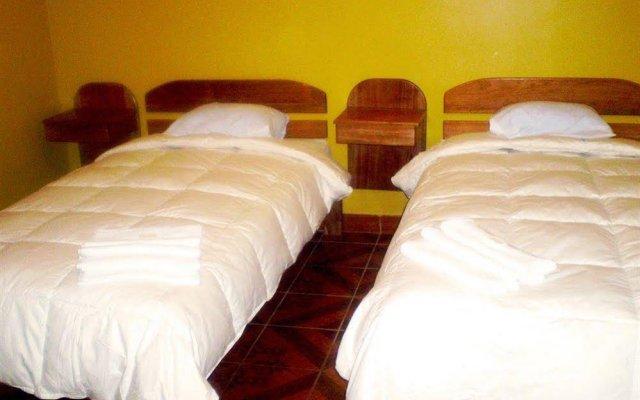 Pirwa Bed & Breakfast Machu Picchu