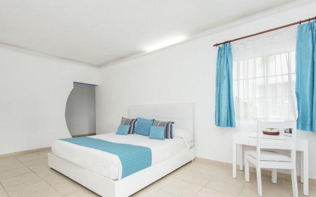 Отель Be Live Experience Hamaca Garden - All Inclusive комната для гостей