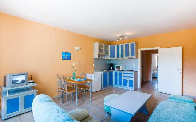 Отель TSB Dunes Holiday Village в номере