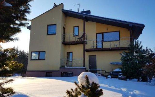 Отель Namai prie ezero Литва, Вильнюс - отзывы, цены и фото номеров - забронировать отель Namai prie ezero онлайн вид на фасад