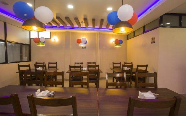 Somewhere Hotel & Restaurant Pvt.Ltd by OYO Rooms