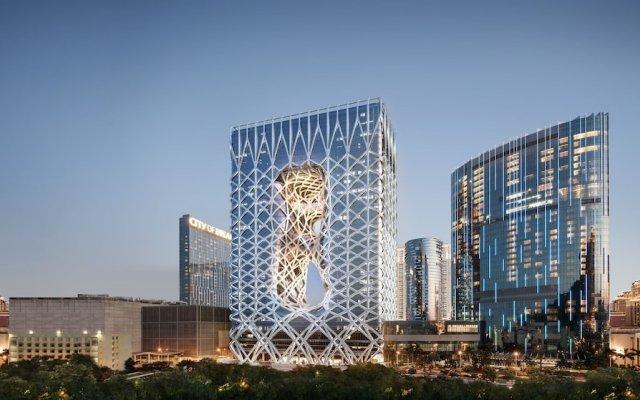 City of Dreams – Nüwa Macau