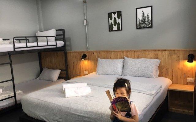 Отель Otter House Таиланд, Краби - отзывы, цены и фото номеров - забронировать отель Otter House онлайн комната для гостей